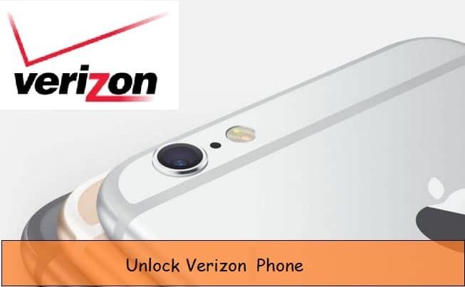 pin Verizon