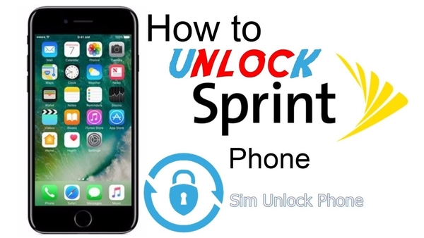 carrier sprint unlock